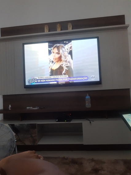 Tv 60 Polegadas + Painel