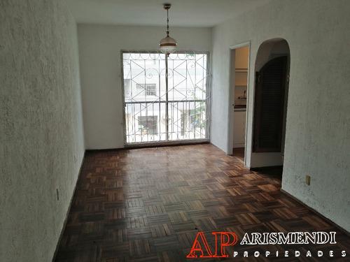 Lindo Apartamento En Inmejorable Zona!!!!!