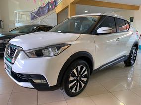 Nissan Kicks 2017 1.6 16v Sv Limited Aut. 5p 31.000 Km