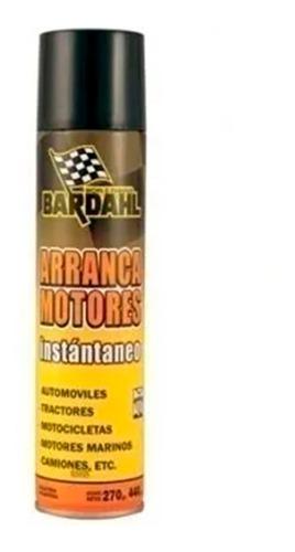 Arranca Motores Bardahl