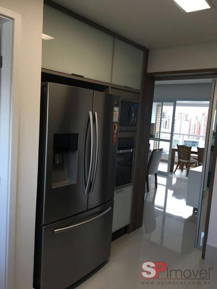 Apartamento Para Venda Por R$980.000,00 - Vila Suzana, São Paulo / Sp - Bdi20989