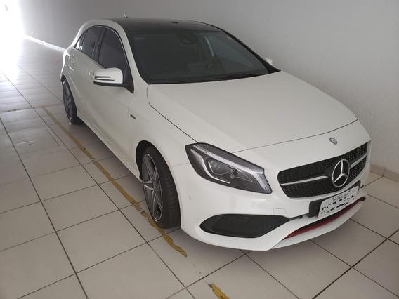 Mercedes A250 2016 Baixíssima Km Impecável