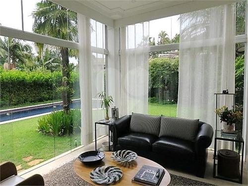 Elegante E Moderna Residencia - 298-im368329