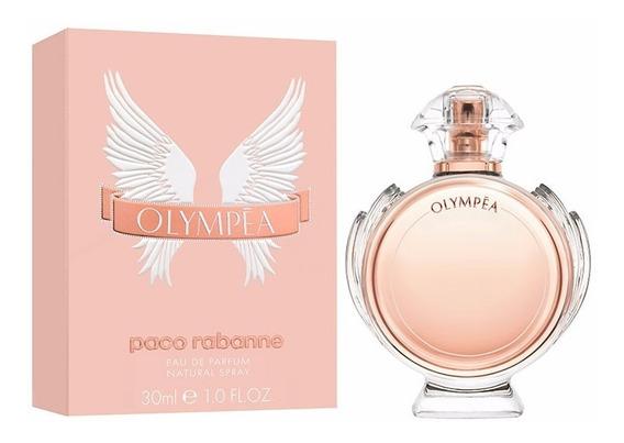 Perfume Olympea -- Paco Rabanne Original -- Sellado