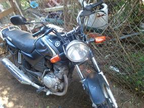 Ybr 125 2010
