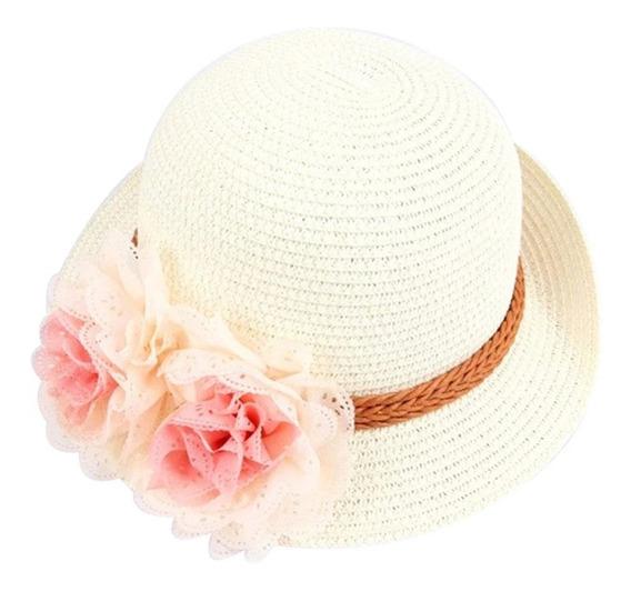 Pava Para Niña Sombreros Complementos De Moda Accesorios