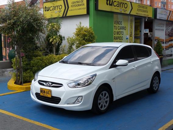 Hyundai I25 I25 Accent 1.6 Aa
