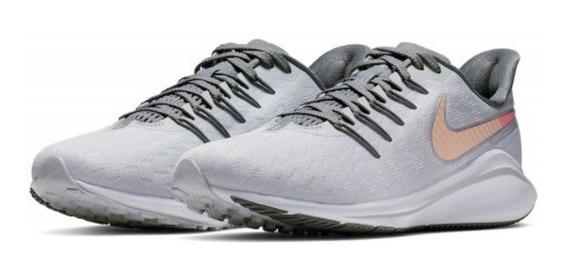 Zapatillas De Running Mujer Nike Air Zoom Vomero 14