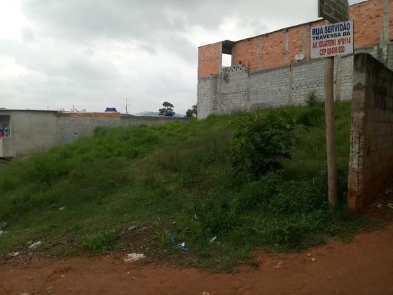 Vendo Ou Troco Terreno Cidade Tiradentes
