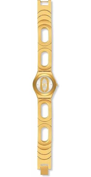 Relógio Antigo No Shame Swatch Irony