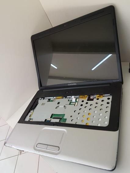 Notebook Compaq Presario Cq50 Celeron Leia Anuncio