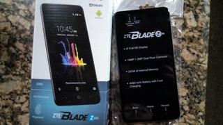 Celular Zte Blade Z Max