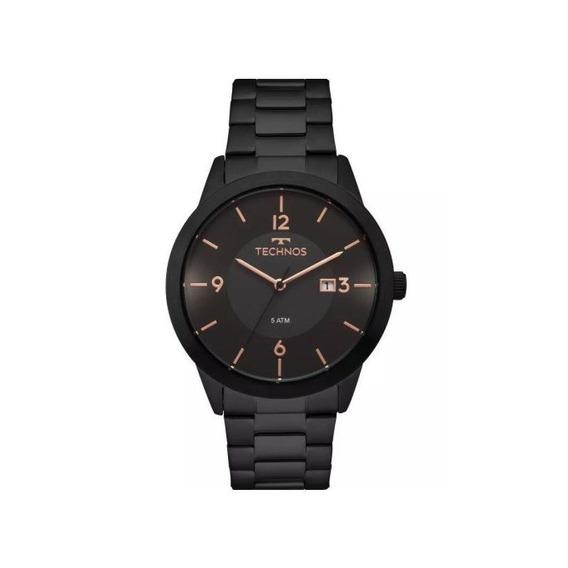 Relógio Technos Masculino 2115moh/4p