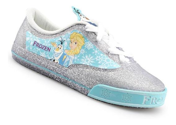 Tênis Disney Frozen 21405