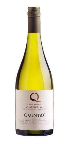 6 Quintay Q Gran Reserva Chardonnay Ref. Retail $59.940