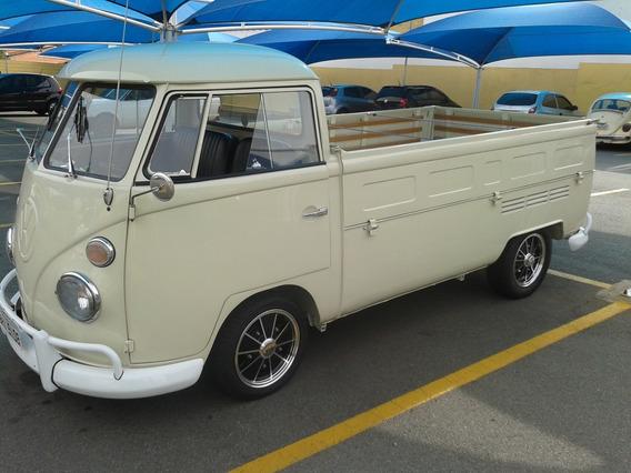 Kombi Pick Up 1971