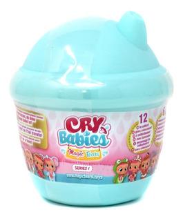 Bebes Llorones Muñequitas Cry Babies Magic Tears (1079)