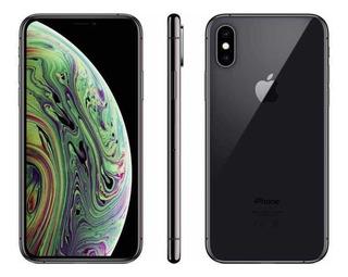 iPhone XS 64gb + AirPods 2 Generación. (cuotas Sin Interés)