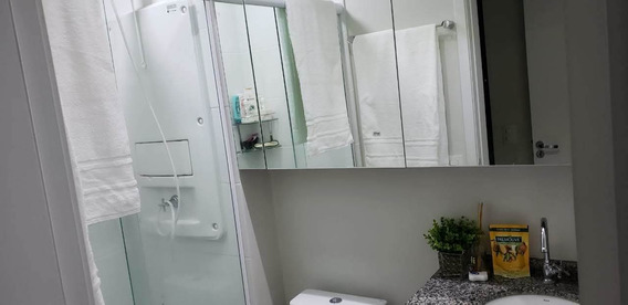 Apartamento Padrão Em Londrina - Pr - Ap1553_arbo