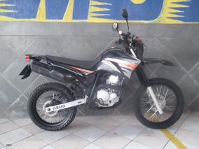 Yamaha Xtz 250 Lander 2013