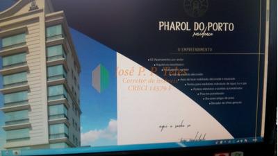 Residence Pharol Do Porto Aptos Na Planta - Imb1036 - Imb1036