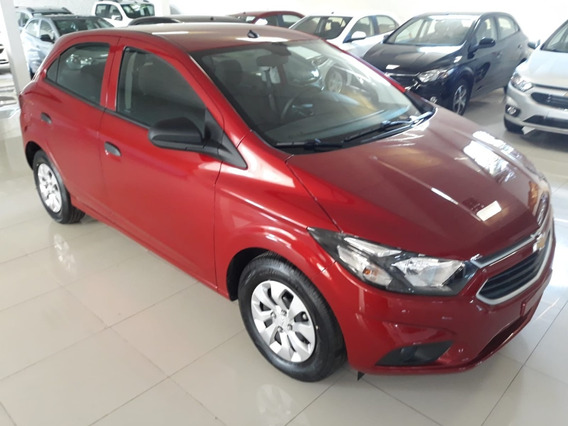 Chevrolet Joy 2020 1.0cc