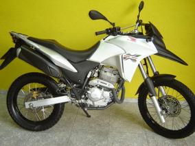 Honda Xre 300 C/ 6.000 Kms