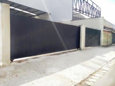 Ref.: 8972 - Galpao Em Taboão Da Serra Para Aluguel - L8972