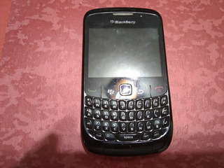 Blackberry 8520 Gemini Curve
