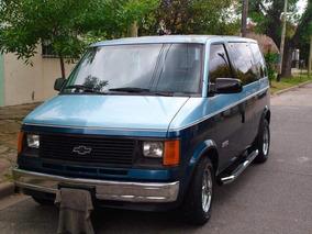 Chevrolet Astro Van Cl 1993 - 4.3 L
