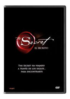 El Secreto La Ley De La Atracción Película Dvd