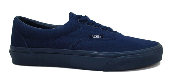 Tenis Vans Ua Era Tonal Azul Originales Unisex Vn000y6xeyl