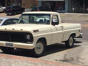Ford Ford F100 V8 272