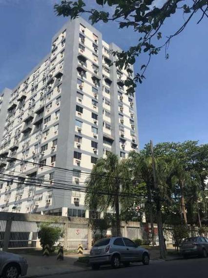 Apartamento-à Venda-cachambi-rio De Janeiro - Meap30305