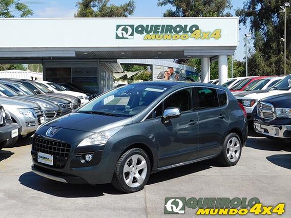 Peugeot 3008 3008 Allure Hdi 2.0 Aut 2013
