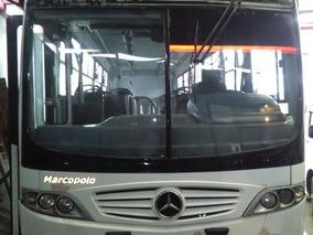 Mercedes Benz, Boxer Of 1119/44 33 Asientos 4 Cilindros