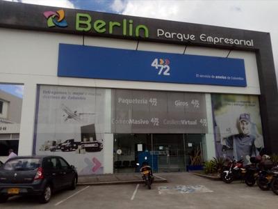 Bodegas En Arriendo Berlin 711-35868