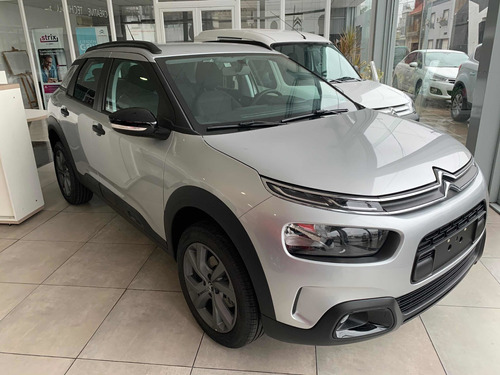 Citroen C4 Cactus Feel Pack 1.6 Vti 0km 2020 /no T Cross Lr