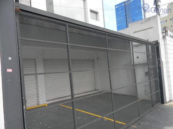 Loja Comercial Para Locação, Campo Belo, São Paulo - Lo0029. - Lo0029