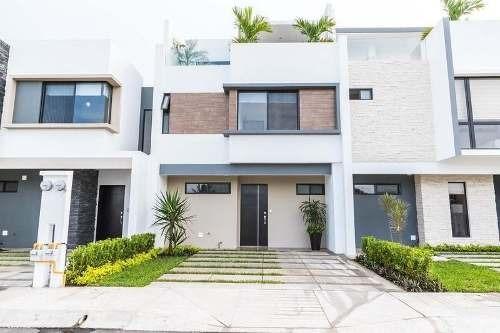 [venta] Casa En Fracc. Cumbres Residencial, Veracruz, Ver.