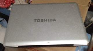 Laptop Toshiba Satellite L455, Para Refacciones