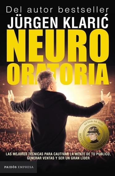 Neuro Oratoria - Jurgen Klaric