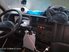 Fiat Ducato 2.8 15 Turbo 5p 2002