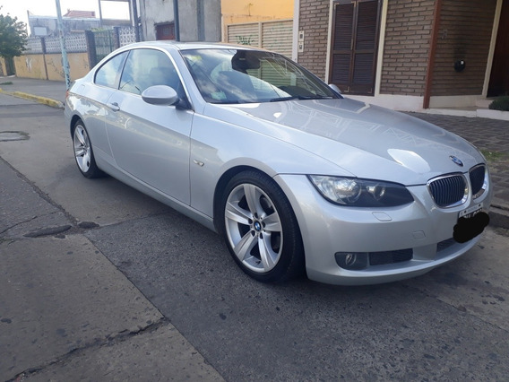 Bmw Serie 3 2.5 325i Coupe Sportive 2007