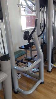 Equipamento De Ginástica Para Glúteos Ajust Fitness