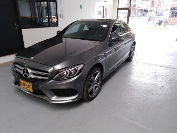 Mercedes Benz C250, Accesorios Amg