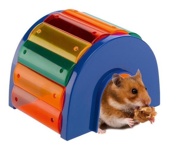 Casa Ferplast Para Hamsters Kuci
