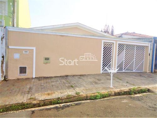 Casa Á Venda E Para Aluguel Em Jardim Eulina - Ca005716