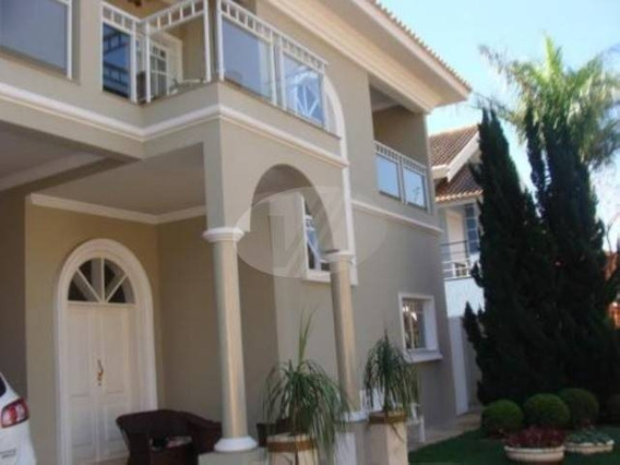 Casa À Venda Em Villa Bella Florença - Ca185139