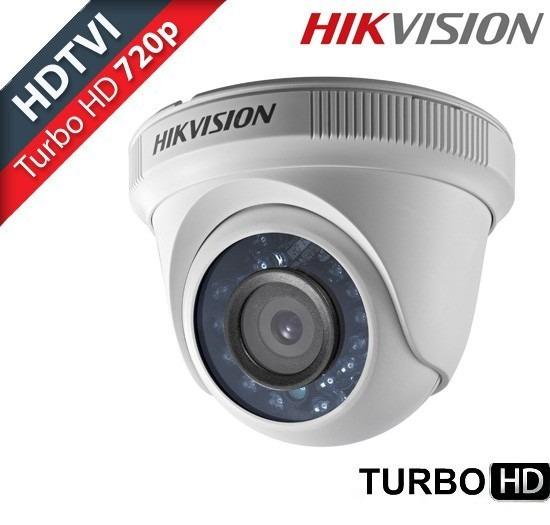 Camera Hikvision Cameras De Seguranca